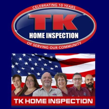 T K Home Inspection LLC